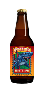 Sharkinator White IPA